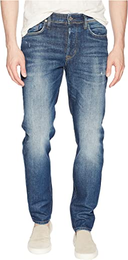 Hudson Sartor Relaxed Skinny in All City