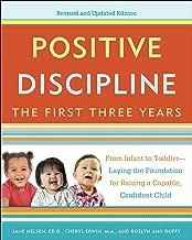 Best jane nelsen positive discipline for toddlers Reviews