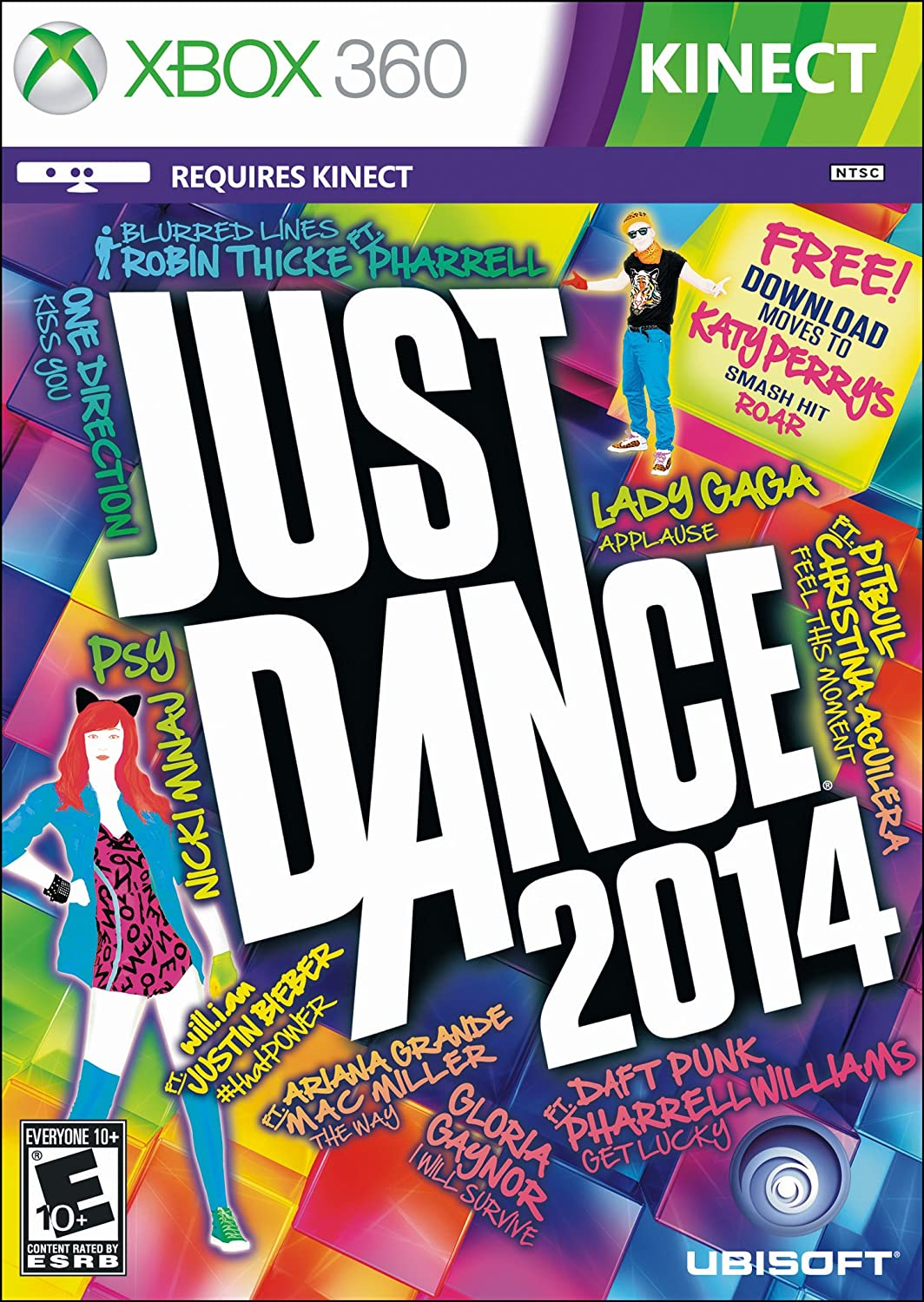 Just Dance 2014 Challenge the lowest price Ultra-Cheap Deals - 360 Xbox