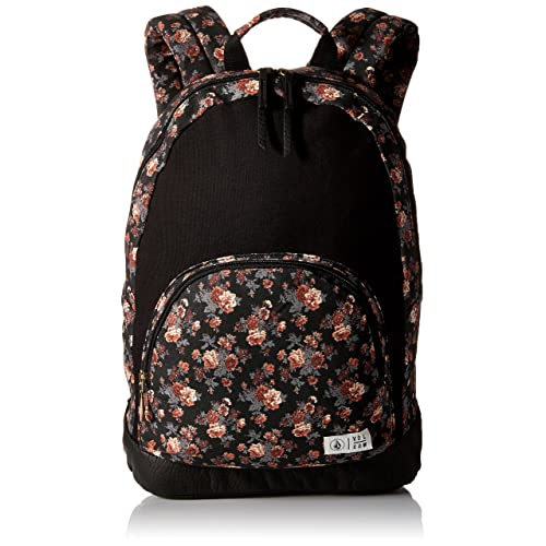 4d5f8524d78 Volcom Women s School Yard Canvas Backpack