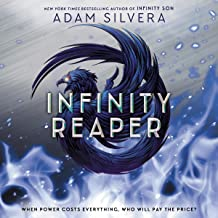 Infinity Reaper (The Infinity Cycle Series)