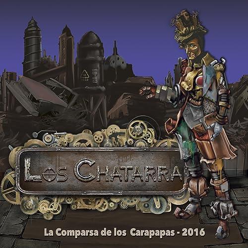 Tú Sabes Cuanto Te Quiero de Los Chatarra en Amazon Music ...