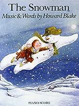 The Snowman: Vocal/Piano Score