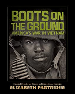 boots in vietnam