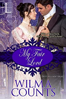 My Fair Lord (Once Upon a Bride Book 1)