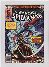 The Amazing Spider-man #210 (Vol. 1)