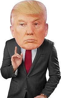 Bobble Hedz Donald Trump Mask