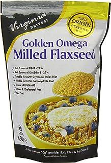 comprar comparacion Golden Omega Milled Flaxseed