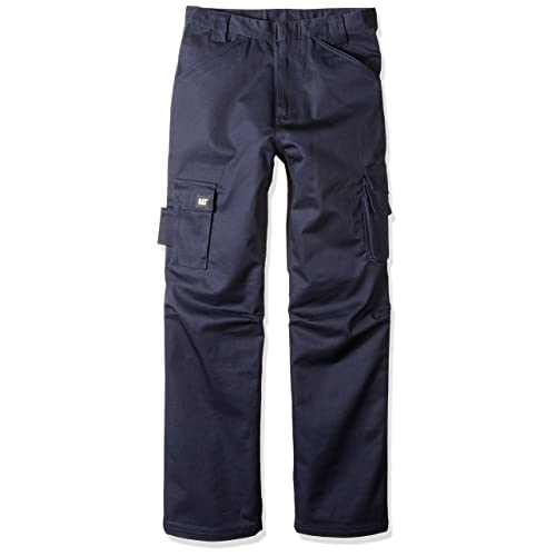 785fe298080 Caterpillar Men s Flame Resistant Cargo Pant