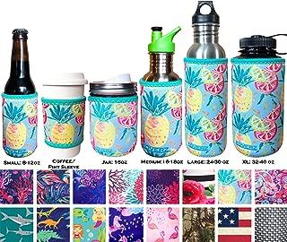 Best shaker cup koozie Reviews