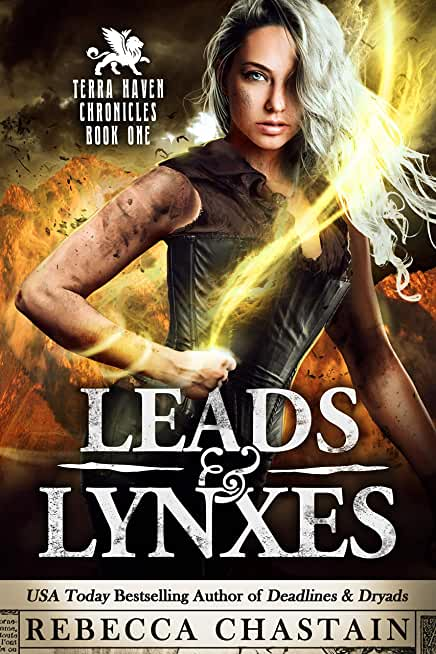 Leads & Lynxes (Terra Haven Chronicles Book 1) (English Edition)
