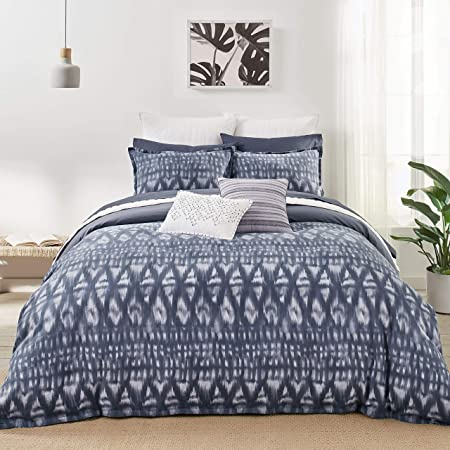 Amazon Com Splendid Home Gardena Comforter Set Full Queen Multi Home Kitchen