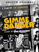 iggy pop film gimme danger