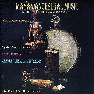 Best mayan flute music Reviews