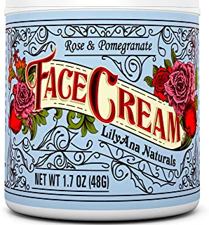 acne cream by LilyAna Naturals
