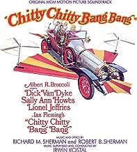 chitty chitty bang bang vinyl