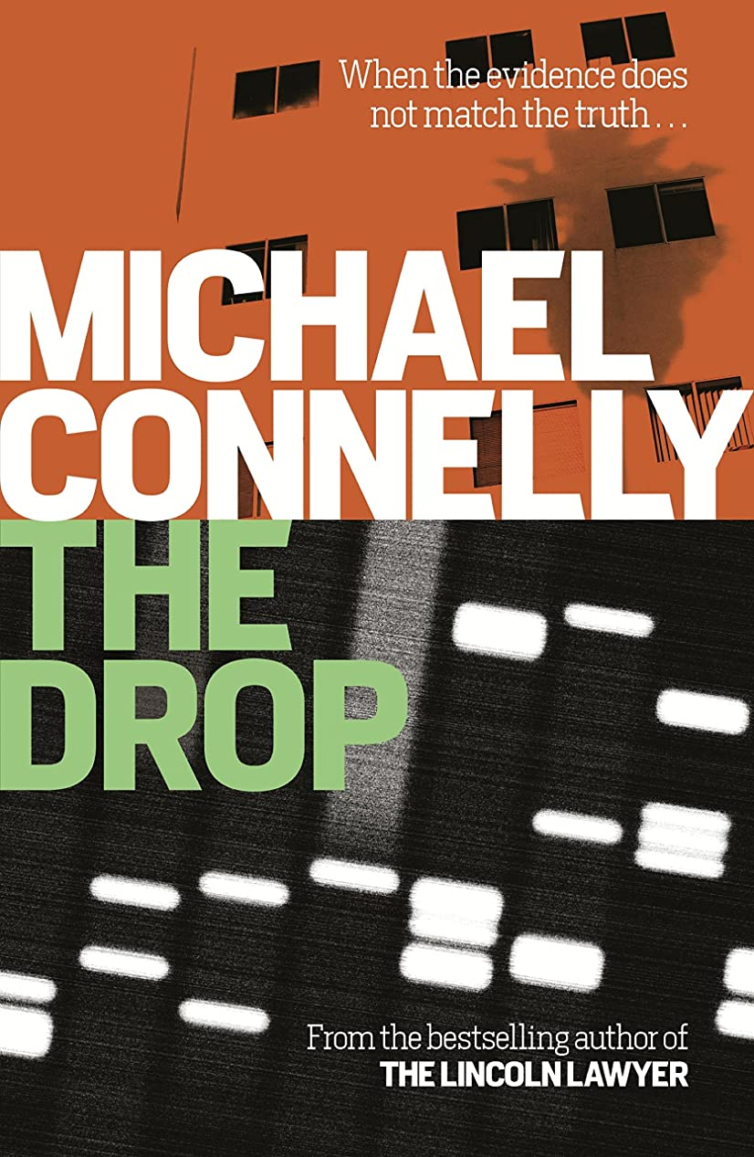 アンケート式変更The Drop (Harry Bosch Book 15) (English Edition)