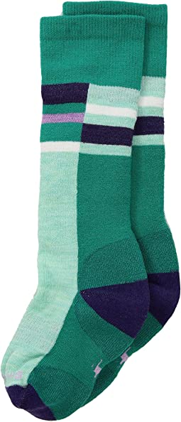 Smartwool - Wintersport Stripe (Toddler/Little Kid/Big Kid)