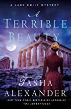 A Terrible Beauty: A Lady Emily Mystery (Lady Emily Mysteries Book 11)