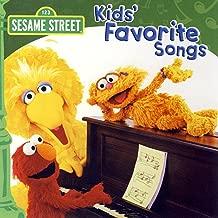 sing a song sesame