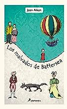 Los malvados de Battersea/ Black Hearts In Battersea (Spanish Edition)