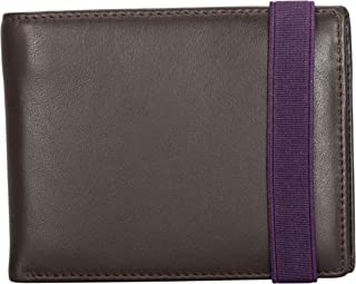 Smith & Canova Year-Round Wallet, 115x93x14 cm (W x H x L)