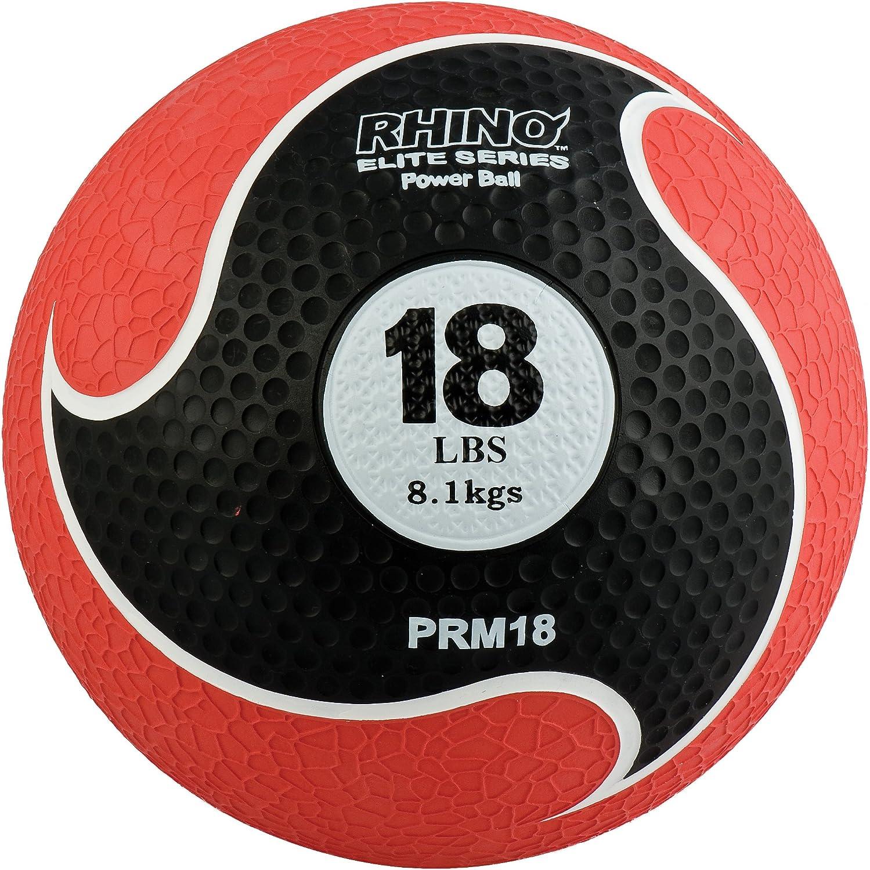 Champion Sports Rhino Elite Medicine Ball (8.2kg)