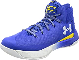 curry 3zero blue