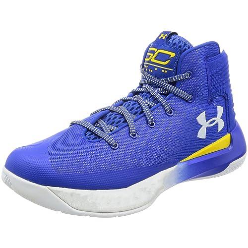 7d73c8f8989aa Steph Curry's Basketball Shoes: Amazon.com
