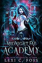 Midnight Fae Academy: Book Three: A Dark Why Choose Paranormal Vampire Romance