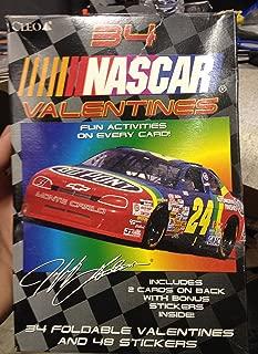 Best nascar valentines cards Reviews