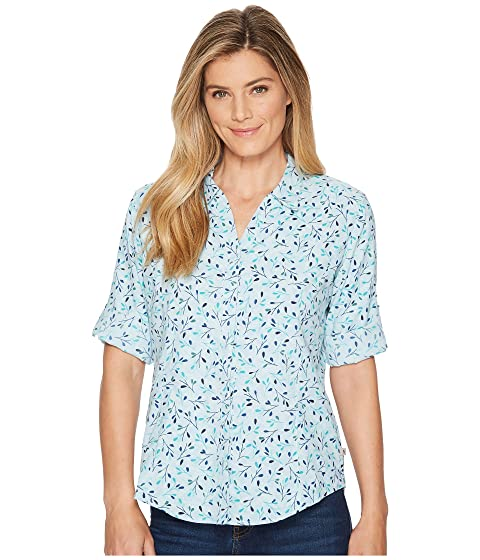 Top Sleeve 4 Royal Expedition Robbins Print 3 Chill nxpAOTHq