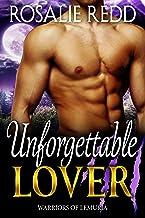 Unforgettable Lover: Prequel (Warriors of Lemuria Book 0)