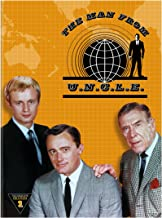 Man from U.N.C.L.E., The S1 (DVD)