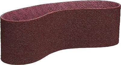 Scotch-Brite Surface Conditioning Belt, 6 in x 48 in, A MED, 5 per case