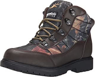 Deer Stags Hunt Hiker Boot (Little Kid/Big Kid)