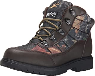Best youth camo boots Reviews