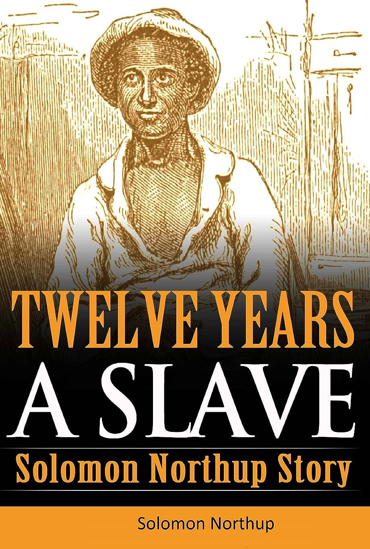 急ぐディスク結婚する12 years a slave (English Edition)