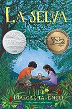 La selva (Forest World) (Spanish Edition)