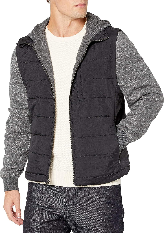 Mills Supply Men's Puffer Vest