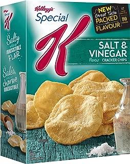 Kellogg's Special K Cracker Chips Salt and Vinegar 113 Gram/3.98 oz