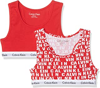 d55c0587f6 Amazon.it: Rosso - Intimo / Bambine e ragazze: Abbigliamento