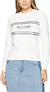 Mossimo Women's Ellie Crew Fleece