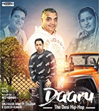 Daaru - The Desi Hip-Hop (Remix)