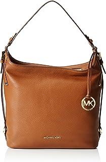 Michael Kors Luggage Bedford Belted Large Shoulder Bag