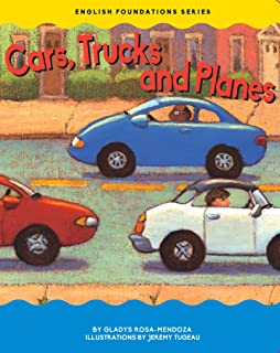 Cars, Trucks and Planes