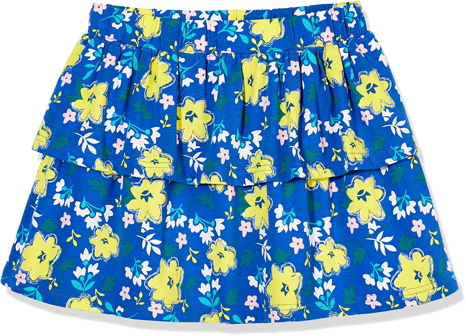 A for Max 56% OFF Awesome Girls Tiered Skirt Ruffle Fees free!!