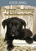 Puppy Training: The Foundation of a Gun Dog
