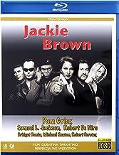 Jackie Brown [Blu-Ray] [Region Free] (English audio)