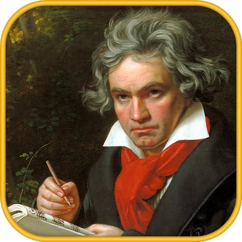 『ルートヴィヒ・ヴァン・ベートーヴェン音楽 ダウンロード』の1枚目の画像